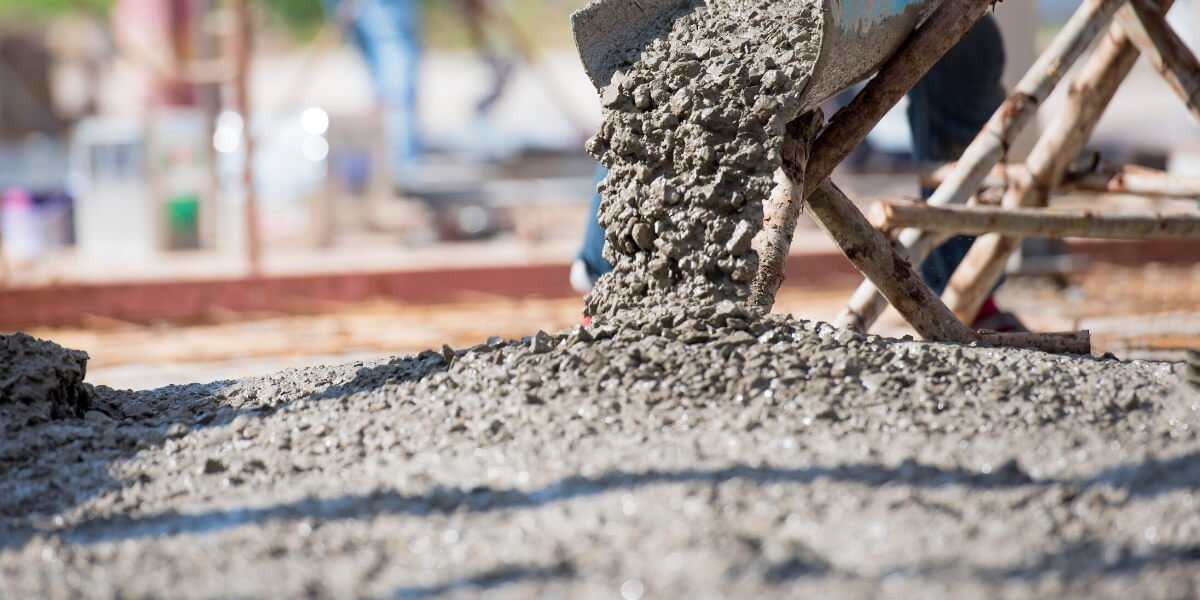 L Cox Flooring - Concrete Flooring