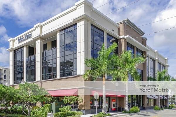 L Cox Flooring - Flooring Contractors - 500 North Federal Building