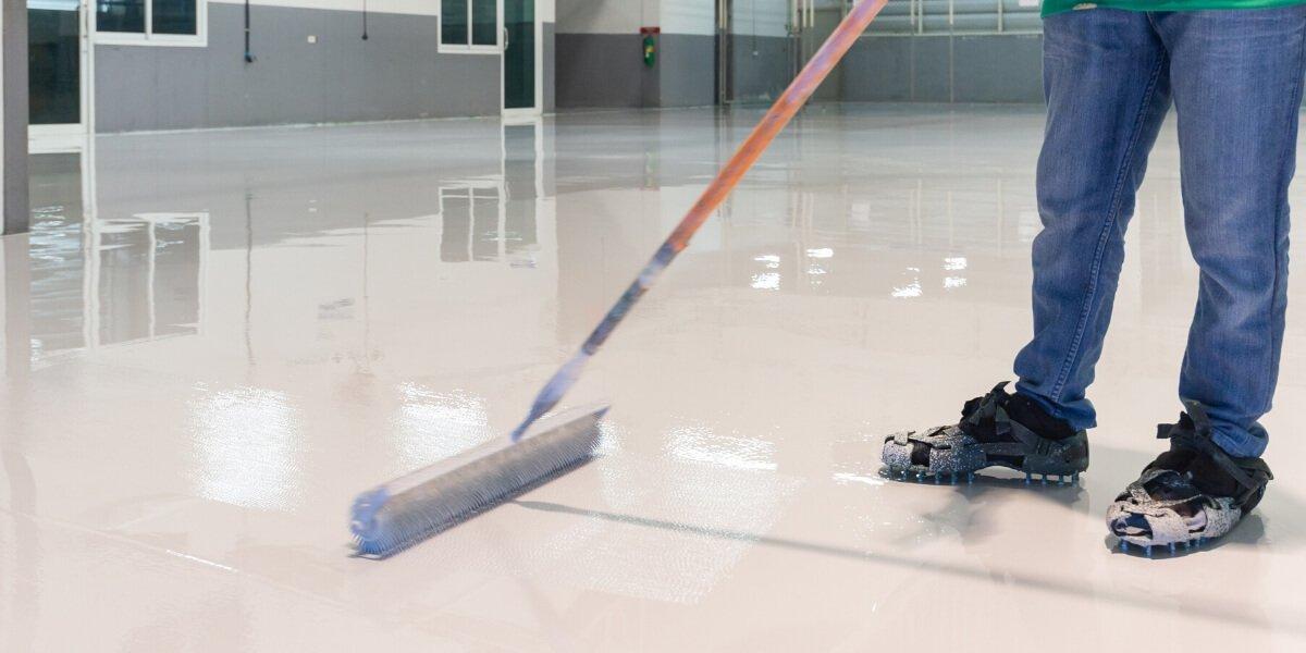 L Cox Flooring - Protective Flooring