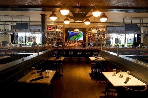 Commercial Flooring for Restaurant - Flooring Contractor L Cox Flooring