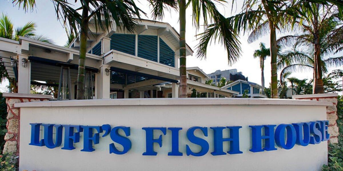Commercial Flooring for Restaurant - L Cox Flooring - Florida Flooring Contractor