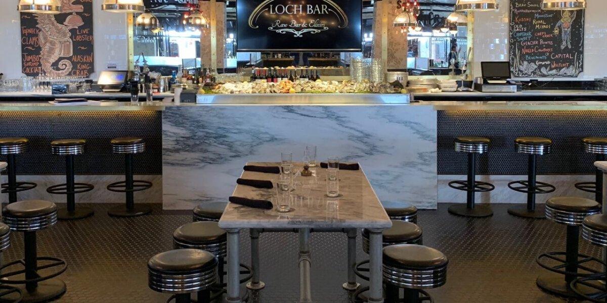 Restaurant Commercial Flooring - Flooring Contractor L Cox Flooring