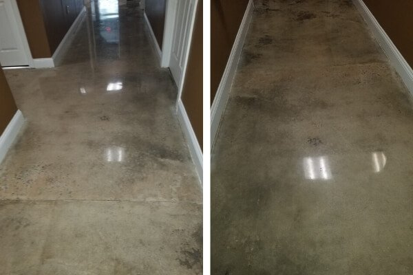 Seamless Flooring Installation and Sales - L Cox Flooring - Florida Flooring Contractor