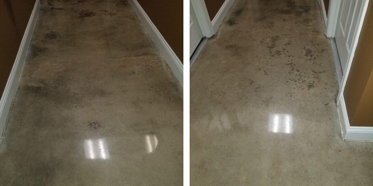 Seamless Flooring Project - L Cox Flooring - Florida Flooring Contractor