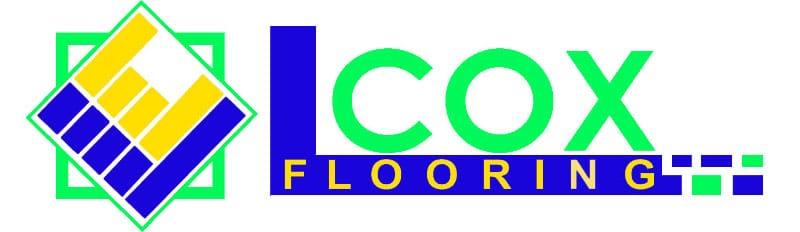 L Cox Flooring Inc Logo