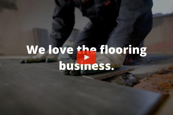 We love the flooring business - L Cox Flooring - Flooring Installers - Flooring Contractors