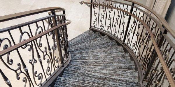 Carpet Installation - L Cox Flooring - Commercial Jobs