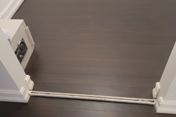 Flooring LVT - Luxury Vinyl Planks - L Cox Flooring